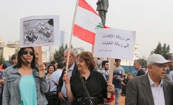 حكاية تختصر الواقع المأساوي لعمّال لبنان