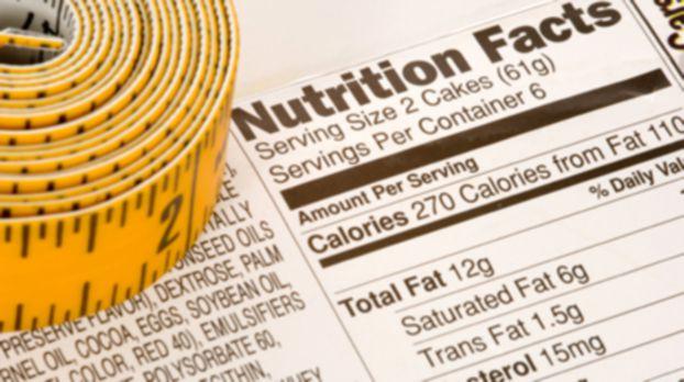 الولايات المتحدة ترغم المطاعم على تحديد عدد السعرات الحرارية