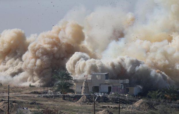 مسلحون يقتلون 3 عناصر شرطة في سيناء