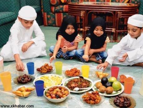 خاص- تعرفوا على سيبانة رمضان وكيف يقضيها الناس