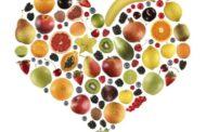 الفاكهة تحمي من امراض القلب