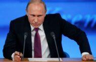 بوتين: الغرب يُعاملنا كأتباع