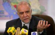 إيران: لم نتفق مع موسكو على مبادلة النفط بالسلع