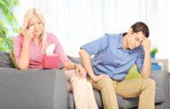 علامات تكشف محاولة زوجك لتعذيبك عاطفيا