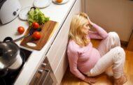 كيف تواجهين اكتئاب الحمل؟