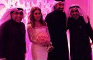 زفاف هيا عبد السلام وفؤاد علي
