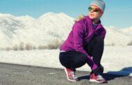 نصائح لممارسة الركض في الشتاء