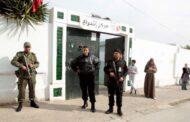 متشددون يقطعون رأس عسكري في تونس