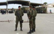 منع الفلسطينيين والسوريين من دخول ليبيا