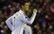 رونالدو يحصد لقب افضل مسجل في البطولات القارية