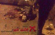 هذا ما قاله ارهابيا جبهة النصرة قبل تفجير جبل محسن