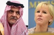 السعودية تسحب سفيرها من السويد بعد انتقاد حقوق الانسان