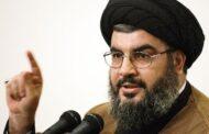 السيّد نصرالله يؤكد هزيمة السعودية ويتّهم الأكراد بالعمالة لأمريكا