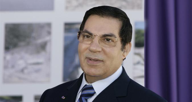 بن علي يعود قريبا الى تونس بعد فضيحة ويكيليكس