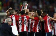 بلباو استحقّ كأس السوبر الاسباني بعد سحق برشلونة