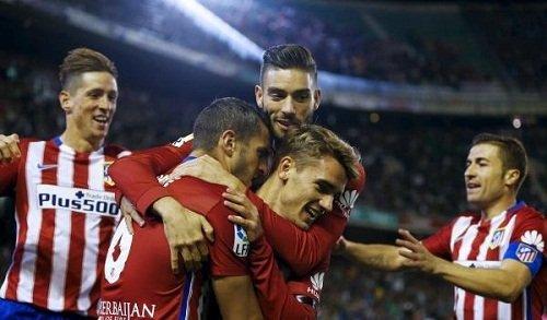 أسبوع المصائب على ريال مدريد: أتلتيكو يحتل الوصافة