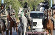 هروب قيادات ومقاتلي داعش من الرمادي بعد تطويقها بالكامل