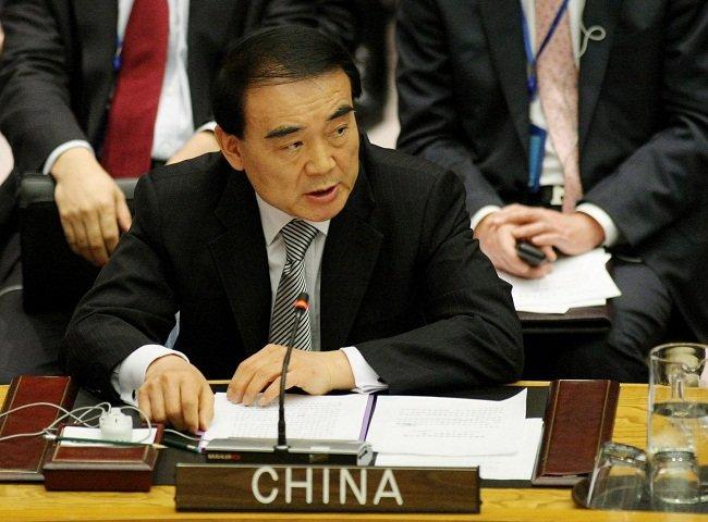 الصين تدخل على خط المصالحة السورية