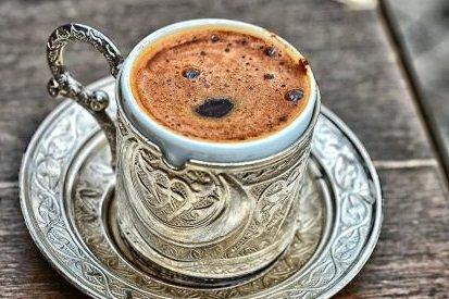 القهوة تبعد عنك امراض القلب والسكري