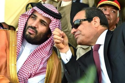 انخفاض سعر النفط لن يؤثر على دعم السعودية لمصر