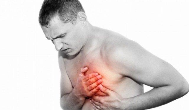 أعراض السكتة القلبية وطرق تفاديها