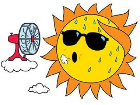 جهّزوا أنفسكم لصيف الـ2016 الاكثر حرا في العالم