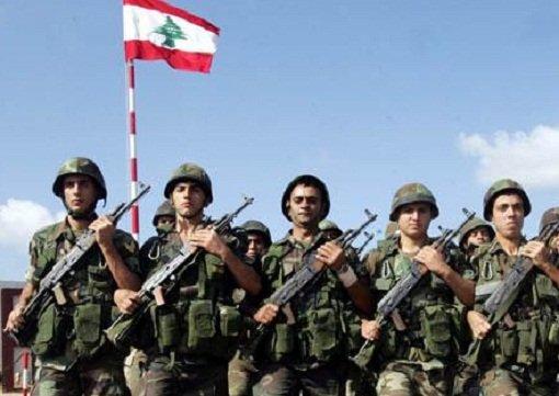 العثور على جندي لبناني مفقود داخل خزان مياه