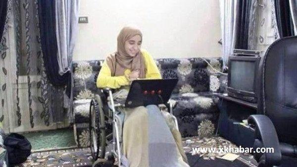 الإفراج عن المصوّرة المصرية إسراء الطويل