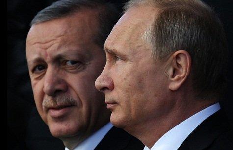 تركيا تلطّف الأجواء مع روسيا: لن نعترف باحتلالها القرم