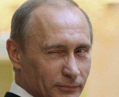 بوتين يهاجم التحالف الاسلامي: لن نسمح لهم بتقرير مصير سوريا