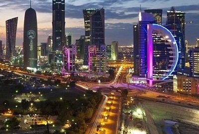 قطر تشتري مبنى اميركي بـ124 مليون دولار اميركي