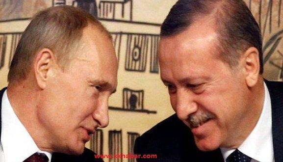 هذا اقسى رد روسي على تركيا