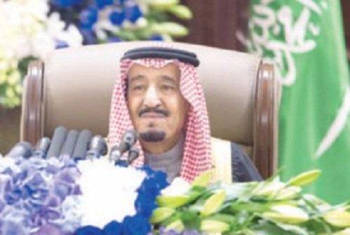 خطاب الملك سلمان في افتتاح مجلس الشورى: سندافع عن الأمة