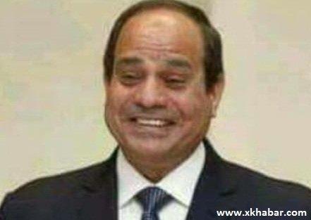 السيسي يعلن استقالته بحال طالبه 80 مليون مصري بذلك