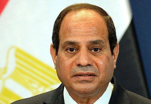 السيسي يدعو برلمانه الجديد للانعقاد في 10 يناير