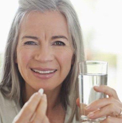 الفيتامين دي صديقك بعد انقطاع الدورة الشهرية