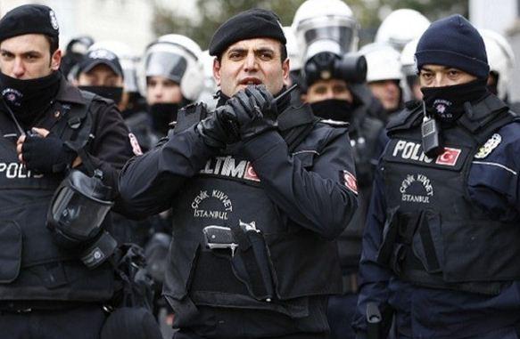 تركيا تقبض على 15 مصريا بتهمة الانتساب لداعش