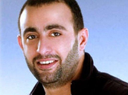 نجاة الممثل المصري احمد السقا من الموت بأعجوبة