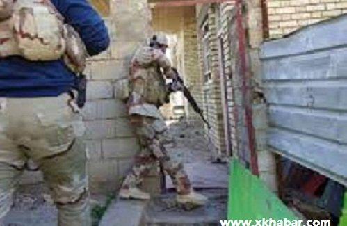 بغداد مقلوبة امنيا حتى العثور على الاميركيين المختطفين