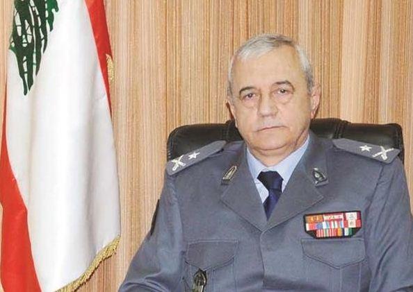 نجاح باهر لقوى الامن اللبناني بضبط الاوضاع وتهنئة من بصبوص