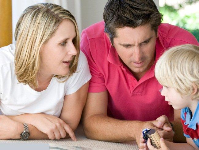 تجنّبوا هذه الأخطاء أثناء الحديث مع أطفالكم