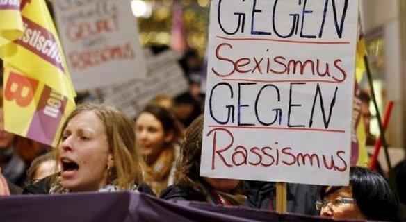 الألمان يتسلحون بعد الاعتداءات الجنسية ليلة رأس السنة
