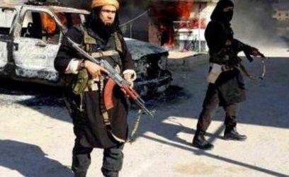 الإعدام لإماراتي انضم لداعش والسجن لثلاثة اخرين