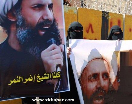 لبنان: اعتصام امام السفارة السعودية في الحمرا