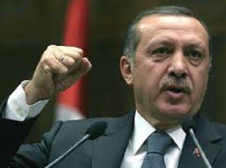 أردوغان يعلن مقتل 18 داعشيا في العراق على يد قوات تركية