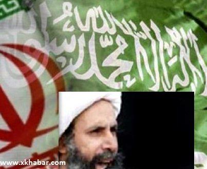 طهران تستدعي السفير السعودي وايرانيون يقتحمون السفارة