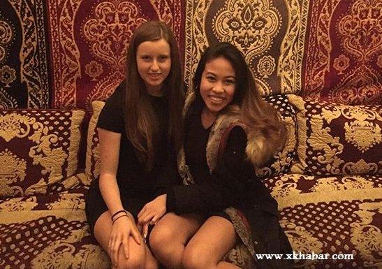 مطعم مغربي يسمح للرجال بالجلوس ويمنع النساء