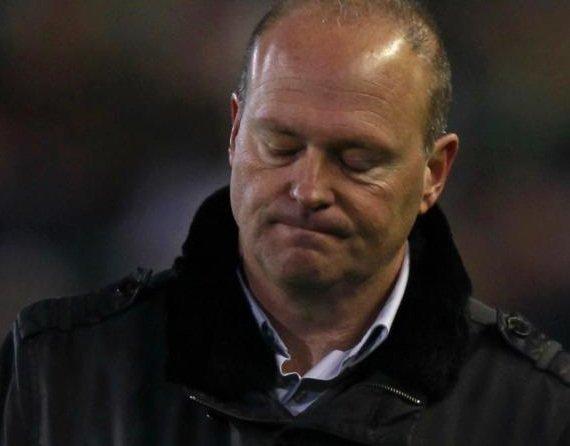إقالة مدرب ريال بيتيس pepe mel مع انتهاء ذهاب الليغا