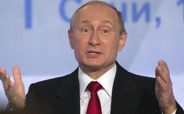 بوتين يعترف بأخطاء الأسد ويفكّر بمنحه اللجوء