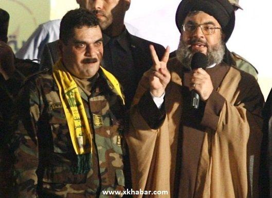 حزب الله يتبنّى تفجير دورية اسرائيلية جنوب لبنان
